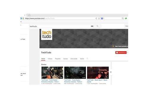 navegador que pode baixa o videos do youtube
