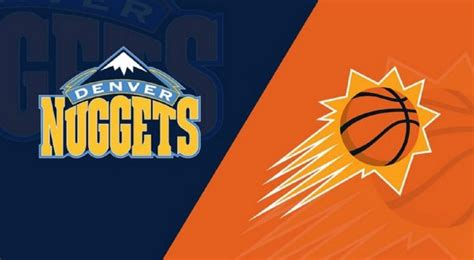 Nuggets vs. Suns Game 1 Free Pick & Prediction - 06/07/21 ...