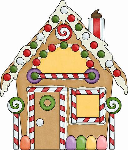Gingerbread Run Fast Decorated Lessons Clip Clipart