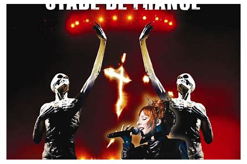 mylene farmer stade de france 2009 download