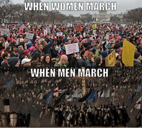 Women S March Memes - 25 best memes about god wills it meme god wills it memes