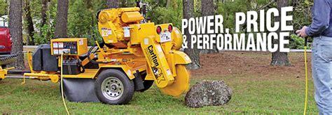 carlton professional tree equipment  professionals