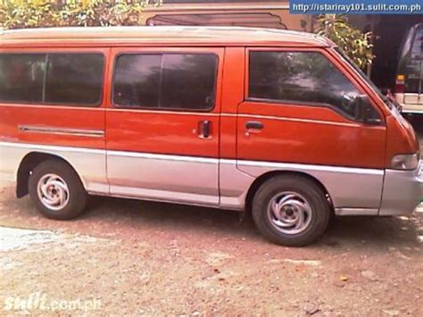 Hyundai H100 Picture by Hyundai H100 25 Picture 2 Reviews News Specs Buy Car