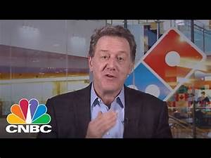 Domino's Pizza CEO: Rebounding And Re-Imaging? | Mad Money ...