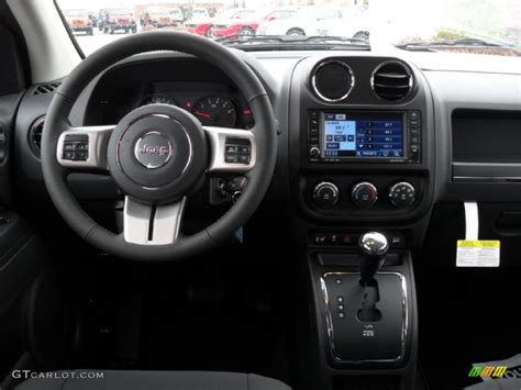 jeep compass dashboard 2011 jeep compass 2 4 latitude dashboard photos gtcarlot com