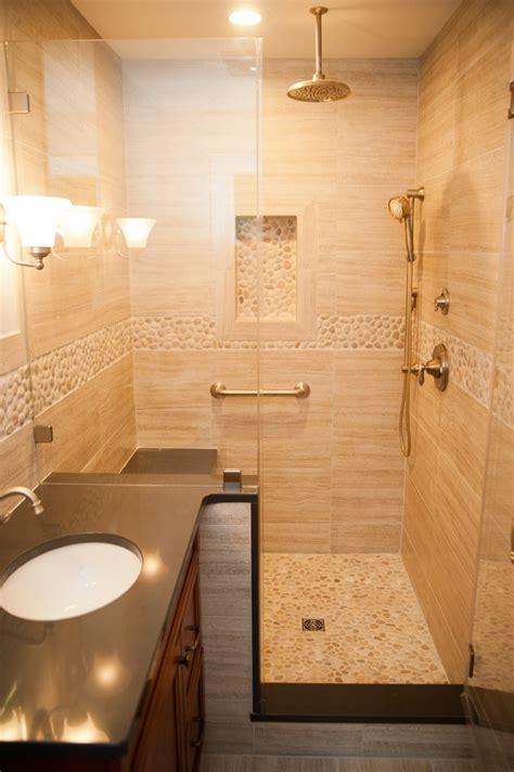 custom shower options   bathroom remodel design