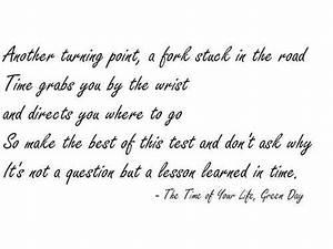 My graduation s... Music Senior Quotes