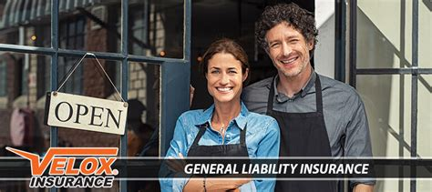 Auto insurance costs will vary between locations and insurance carriers. General Liability - Velox® Insurance - Auto Insurance, Home, Commercial & More | Atlanta, GA