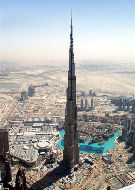 Burj Khalifa Another Part Of Me