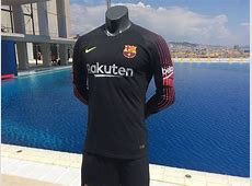 FC Barcelona 201819 Home Kit Released Worldcupupdatesorg