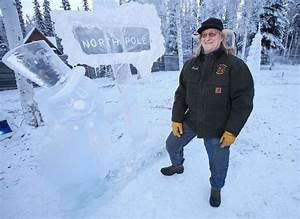 North Pole ice park volunteer thrives in cold temperatures ...