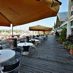 Moreton Bay Boat Club Dinner Menu by Port Douglas Restaurants Dining