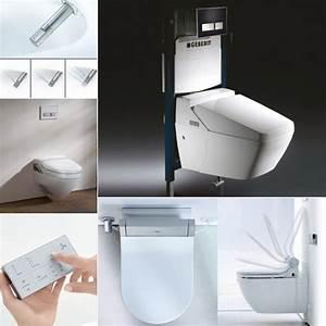 Wc Japonais Prix : toilette japonais prix maison design ~ Melissatoandfro.com Idées de Décoration