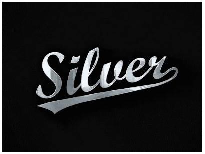 Silver Elegant Pack Dribbble Studio