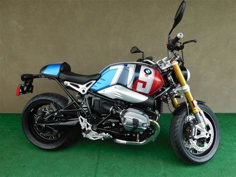 2019 Bmw R Nine T by 2019 Bmw R Ninet San Jose Bmw