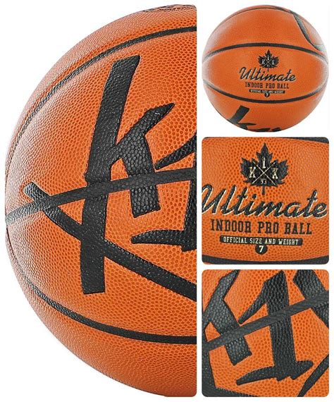kx ultimate pro basketball indoor size  sports pro