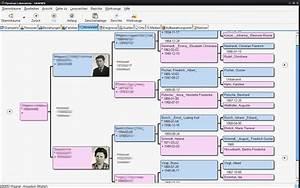 13 Attractive Descendant Chart Template Excel That Don U0026 39 T