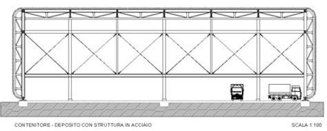 capannone industriale dwg progetto capannone industriale dwg spazio