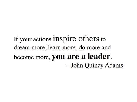 Leadership Quotes John Adams. Quotesgram