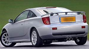 Free Download Toyota Celica Pocket Reference Guide 2005