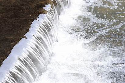 Water Moving Natural Animated Clipart Remedies Constipation