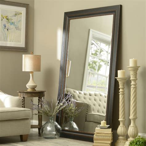 floor mirror living room best 25 leaning mirror ideas on pinterest large leaning mirror neutral bedrooms and large