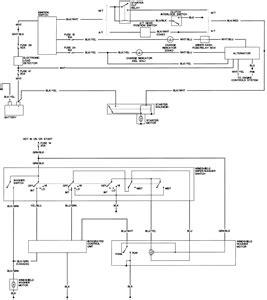 Honda Civic Stereo Wiring Diagram Fixya