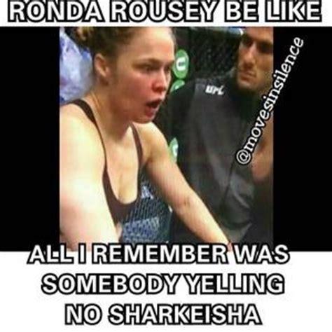 Ronda Rousey Memes - ronda rousey memes kappit