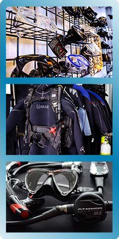 rent   program boston scuba