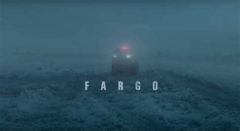 fargo  clues  season  released canceled