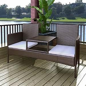 Lounge Bank Holz : gartenmobel tisch bank interessante ideen f r die gestaltung von gartenm beln ~ Sanjose-hotels-ca.com Haus und Dekorationen