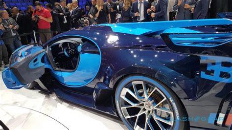 Последние твиты от bugatti (@bugatti). Bugatti's Vision Gran Turismo is insane in real-life Gallery - SlashGear