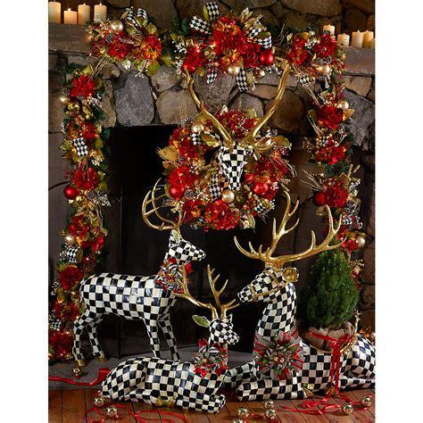 MacKenzie-Childs - Holiday | Wooden Duck Shoppe