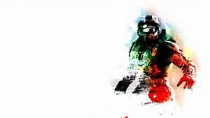 Master Chief Wallpaper 1080p
