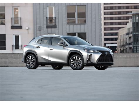 lexus ux prices reviews  pictures  news world