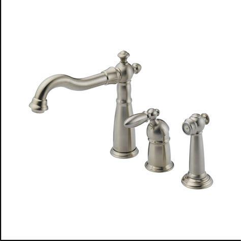 moen touch kitchen faucet moen puretouch faucet
