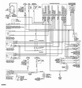 1993 Chevrolet C1500 Wiring Diagram