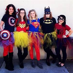 Superheros, Straightupgingr, Jlturini74