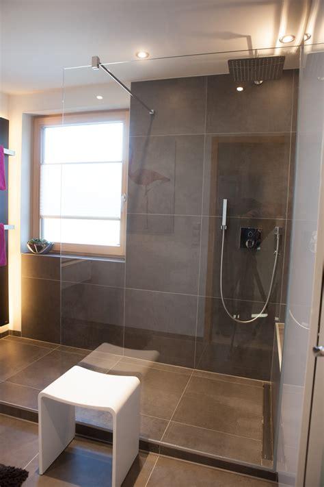 Begehbare Dusche Beispiele by Walk In Duschen In Top Design 15 Beispiele Die Beeindrucken