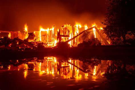 wildfire season