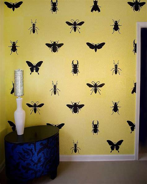 insect wallpaper  kids toentoeille   home