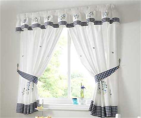 decoration cuisine rideaux