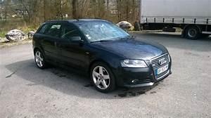 Audi A3 2l Tdi 140 : troc echange audi a3 sportback 2l tdi 140 sur france ~ Gottalentnigeria.com Avis de Voitures