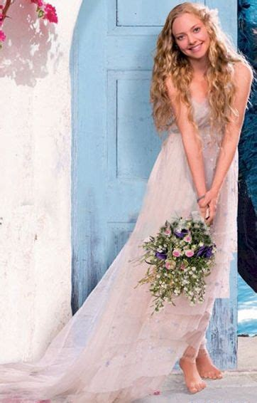 17 Best images about Mamma mia on Pinterest   Wedding Colin firth and The movie