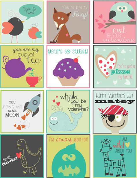 classroom valentines day labelsprintables worldlabel blog