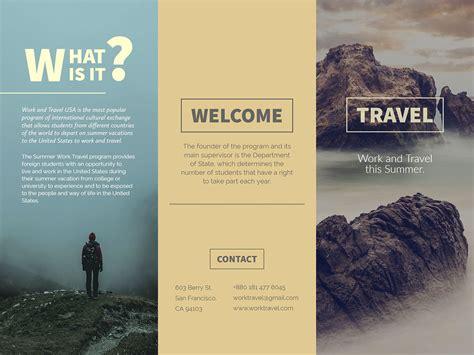 pamphlet templates design   pamphlets