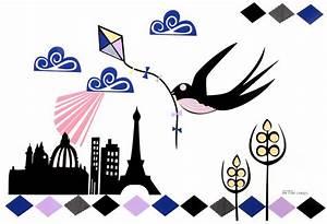 Rie Elise Larsen : rie elise larsen poster zwaluw 42x29 5cm studiozomooi ~ Buech-reservation.com Haus und Dekorationen