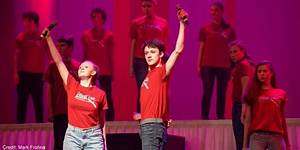 Overture's High School Musical Theater Awards | Wisconsin ...