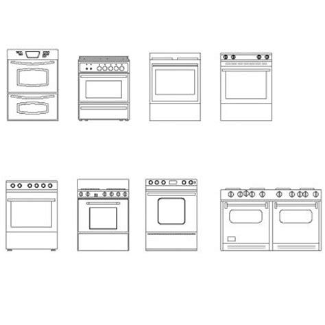 cuisine autocad cuisine dwg blocscad com