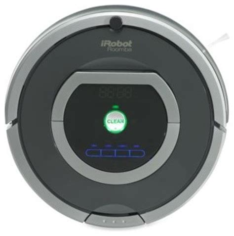bed bath beyond roomba irobot roomba 780 vacuum robot contemporary vacuum